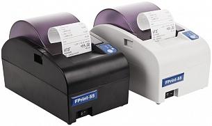 Фискальный регистратор Fprint-55 ПТК